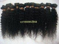 5A 3pcs/lot remy huaman virgin hair Indian deep wave hair weaving high quality free shipping