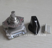Rotary Switch  NDS02J Future  cnc controller Machine Tool Accessories tools used in lathe machine Lathe and Turning Center lathe