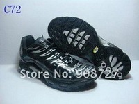 Free Shipping Wholesale Mix order  2012 New TN Men's Running shoes Footwear #C72 Size:41-46