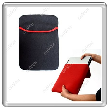 "S5Y 10"" Sleeve Soft Case Bag Protector for New iPAD 2 Tablet PC Laptop UMPC New"