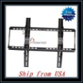 "Free Shipping + Wholesale Cantilever 32-55"" 110LB Flat Panel LCD LED Plasma TV Stand Wall Mount Bracket Ship from USA-E02705"