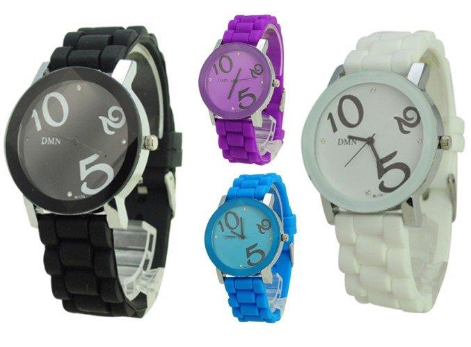 gel Cheap women's watch
