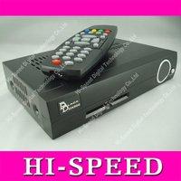 20pcs / lot Blackbox 500C DVB-C ,digita cable tv receiver free shipping by fedex