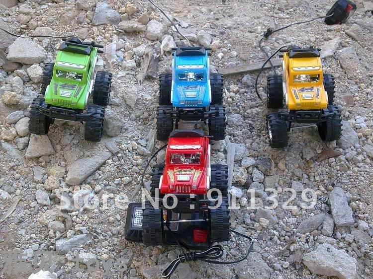 Best selling!!Best quality Chistmas Gifts New Kids Toys 1:60 RC Mini Hummer car model Free shipping,1 PCS(China (Mainland))