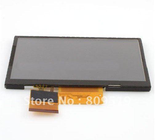 Wholesale original Garmin Nuvi 1350 1350T LCD Display Screen Repair Replacement by SG POST(China (Mainland))