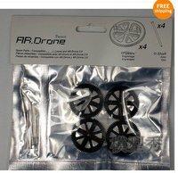 4X Parrot AR.Drone 1.0 2.0 App-Controlled Quadricopter gear & shaft set