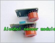 MQ-3 MQ3 Alcohol Ethanol Sensor Module Breathalyser Gas Checker Breath Detector NEW ORIGINAL IN STOCK