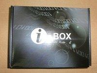 Az box smart FTA DVB-S STB Box satellite TV receiver decoder receptor dongle IBox