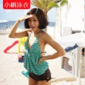 Sexy One Piece Swimwear New Arrival Female Swimwear spa Wind swim wear