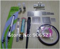 free shipping 9 in 1 XBOX PS3 BGA reballing kit