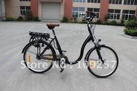 city electric bike old man electric bicycle ebike M408