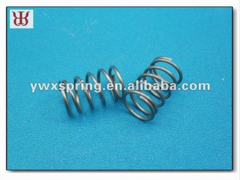 Stainless Steel Helical Coil spring