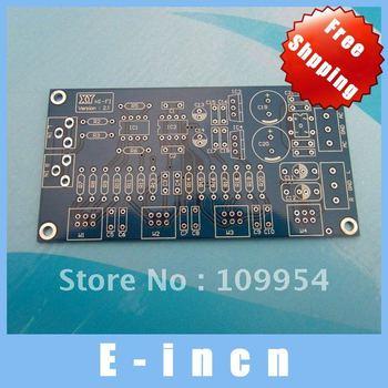 5pcs NE5532 Volum Control Audio Power Amplifier PCB Board / DIY , free shipping