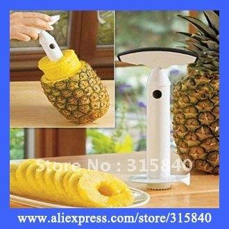 10pcs Pineapple Peeler Pineapple Slicers EASY SLICER Cut Pineapple Device Peeling Knife As Seen On TV MTV51