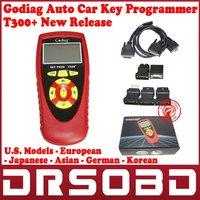 CI-PROG 300+ Auto Key programmer update version CI PROG 300+ Godiag  T300+ Car Key Programmer T300+ New Release  CIPROG 300+