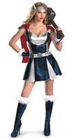 superwomen Costumes Halloween  Costume HS056
