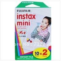FUJIFILM instax mini camera imaging film/Immediate imaging film / film paper(Set)