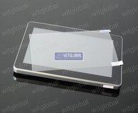 "2PCS Universal Screen Protector Film For 9.7"" Matsunichi MarquisPad MP977 MP979 Le Pand I II III Tablet  Free Shipping"