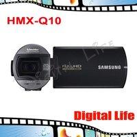 "HMX-Q10 DV SAMSUNG HMX Q10 Camcorder 2.7"" Touch Screen---EMS Free shipping"