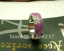 2012 new product The factory wholesale Free Shipping alloy ring(China (Mainland))