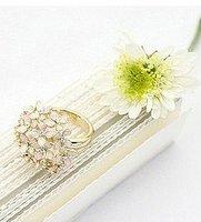 Кольца Китайская компания ювелирных изделий 81599 A092