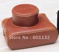 Free Shipping Camera Bag Case Cover Pouch For Fujifilm FUJI Finepix X10