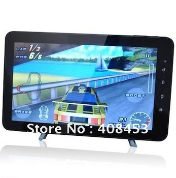 "10.2"" inch capacitive screen Vimicro A8 Android 4.0 Cortex A8 Tablet PC built in3G+GPS+Bluetooth+ HDMI 1024*600 +HDMI MID PDA"