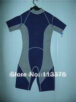 Short diving wetsuit ,neoprene surfing wetsuit for child