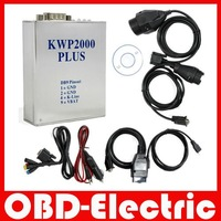 Free Shipping KWP2000 Plus ECU REMAP Flasher OBD2 ECU chip tunning tool KWP 2000 +