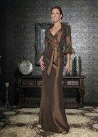 Taffeta ball gown empire Quinceanera Dresses  Celebrity Dresses