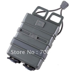 Tactile High-Impact Plastic FastMag Gen2 M4 Magazine Pouch for Military Outdoor Activities(China (Mainland))