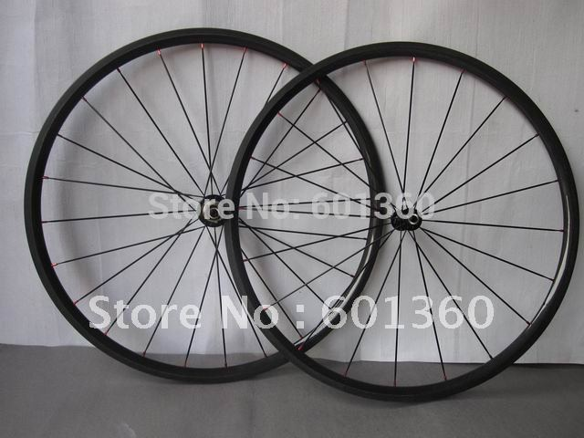 2012 Super light carbon 24mm wheel,700c road tubular wheels 1070+/-20g each pair(China (Mainland))