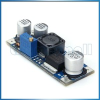 10PCS LM2596S DC-DC Adjustable Step-down Power Supply Module Free Shipping