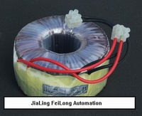 EN283#  400W Toroidal transformer  for  stepper motor diver