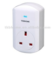 Z-Wave plug in socket TZ68E for smart home
