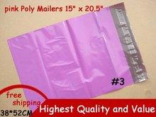 popular plastic mailer