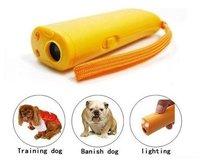 Ultrasonic Pet Dog Repeller ,dog Training Device/ Trainer Freeshipping 20pcs/lot DHL