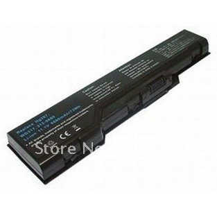 laptop battery/batteries for Dell xps m1730(China (Mainland))