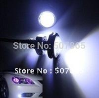 high power 3w IP68 car led eagle eye lamp with Screw led car reversing light DIY led daytime running light