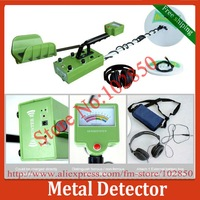 Free Shipping Portable Treasure Metal Detector with LED,Max 5m detecting depth,Gold,Silver,Coins,Mine detector