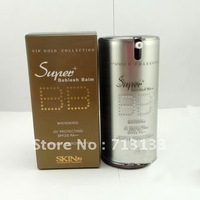 Hot New Makeup Face Cream ,Free-Shipping  M -S perfect SPF 42  Magical Concealer Red BB Cream-101201