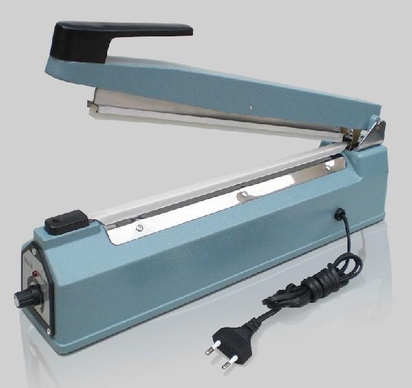 Aluminium Bag Sealer machine300 MM or 11.5 Inch sealing length(China (Mainland))