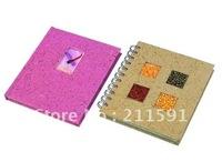 Paper Spiral A4,A5,A6 Notepad ,Notebook ,Jounal ,Stationary Printing
