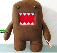 20' or 50cm size Plush domo kun stuffed animal toys Plush doll free shipping