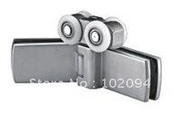 Stainless steel bi folding door roller