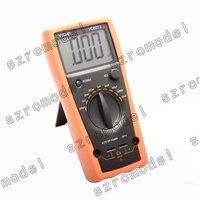 1Pcs/Lot VC6013 3 1/2 digital capacitance multimeter  13129