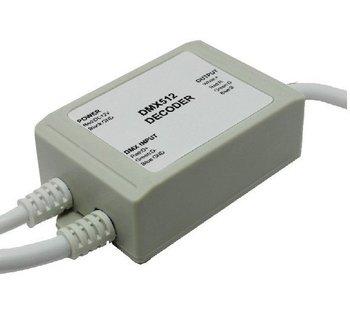 DC 5V,12V,18V 24V DMX 512 Module & decoder 350MA Constant current control module free shipping