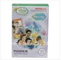 FUJIFILM instax mini camera imaging film/Immediate imaging film / film paper(Cartoon fairy version)
