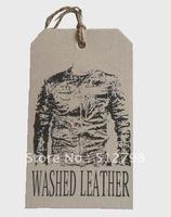 string hangtag/garment tag/custom service