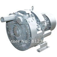 4RB630H67 heavy duty industrial waste treatment side channel air blower